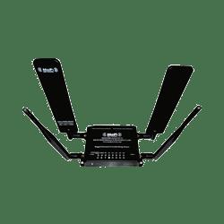 MoFi SIM4 LTE Gateway (Front)