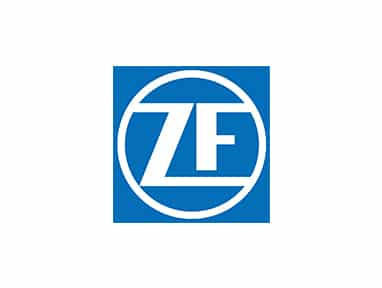 industrial customer references - ZF