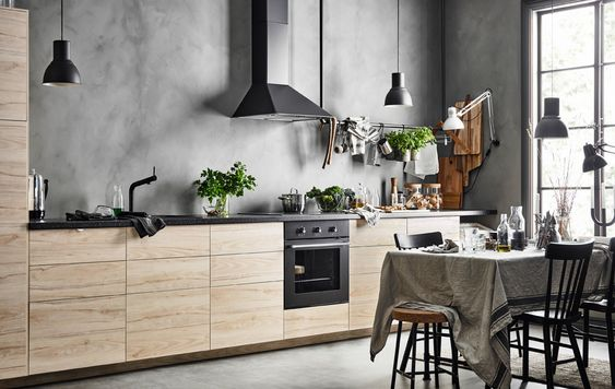 Cucine Ikea Le Cucine Componibili Economiche Belle E Versatili