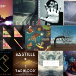 Jaci's Top 13 Albums of 2013