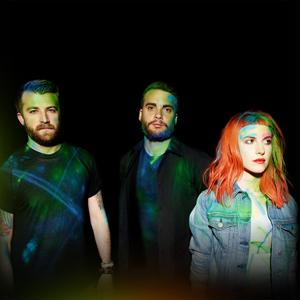 Paramore Paramore