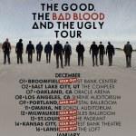 Concert Review: Bastille and Grizfolk