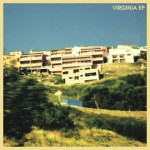 Album Review: Jacob Sigman – Virginia EP