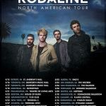 Concert Review: Gavin James and Kodaline