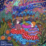Album Review: Crepes – Cold Summers EP