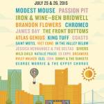 Mo Pop Festival 2015 Part IV: Wild Child, The Front Bottoms, Saint Motel, Jessica Hernandez & the Deltas, and Modest Mouse