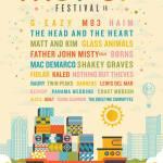 Mo Pop Festival 2016: Day 2