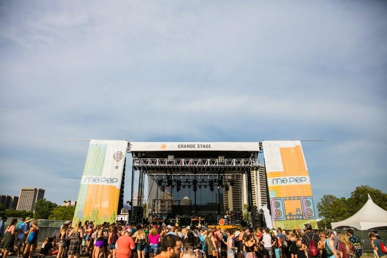 Mo Pop Festival 2016