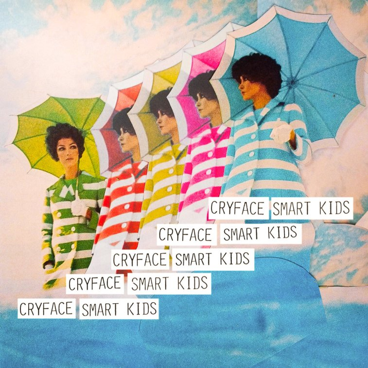 CryFace Smart Kids