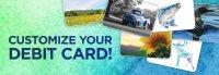 Design Your Own Personalized Debit Card   Union Bank U-Design
