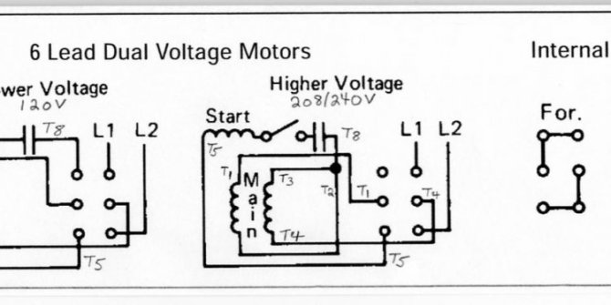 baldor industrial motor wiring diagram automotive industry