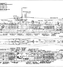 type viib german u boat diagram wiring diagram img type viib german u boat diagram wiring [ 6070 x 2588 Pixel ]
