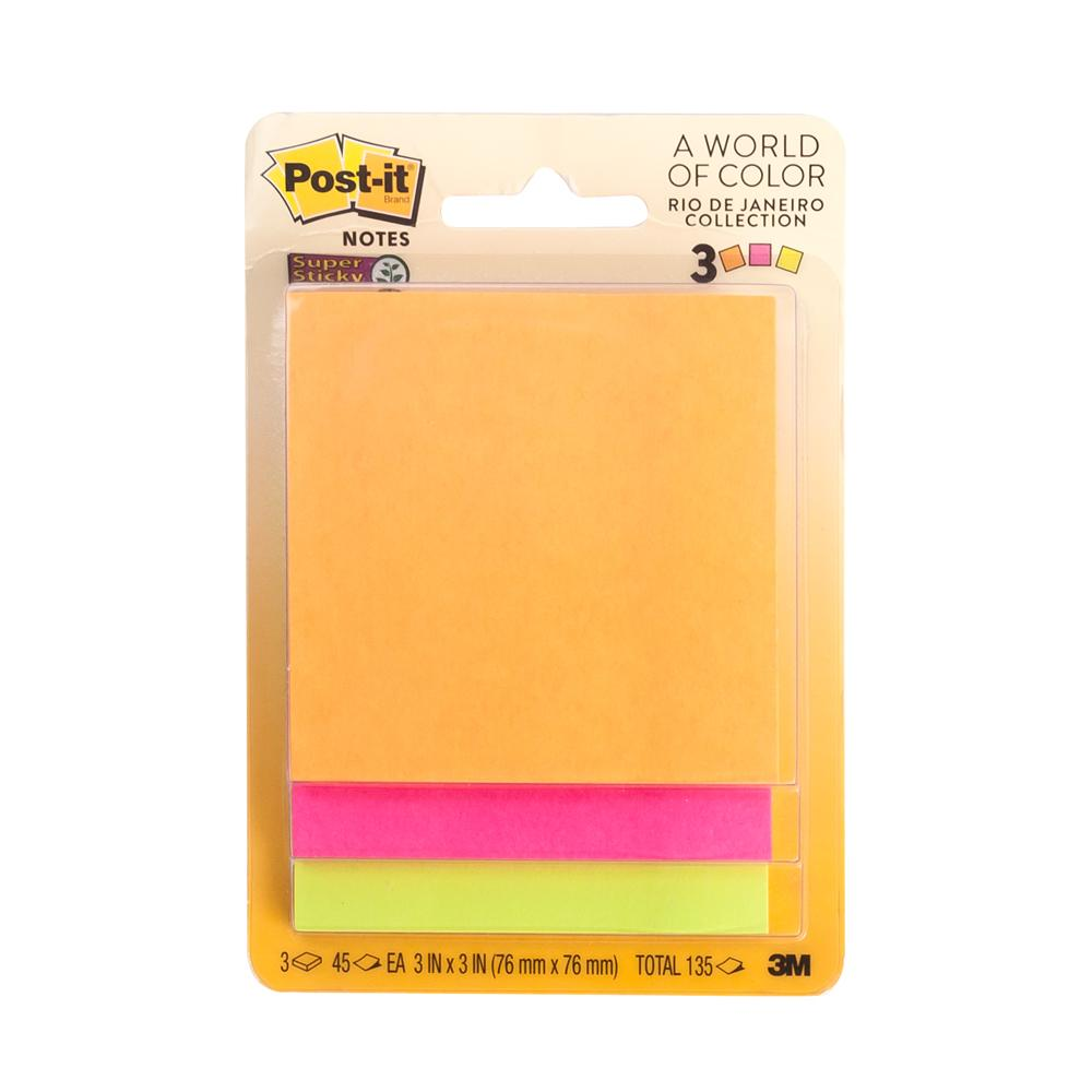 post it rio collection
