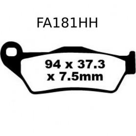 Filtro Aceite KTM 1190 Adventure R 2013 Hiflofiltro HF650
