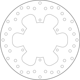 Regulador de Corriente Aprilia, Malaguti, Piaggio, y Vespa