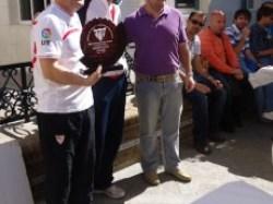 Torneo fútbol 7 Antonio Puerta de Casariche
