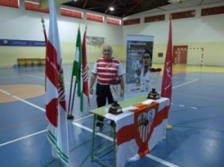 Torneo fútbol sala Ubrique
