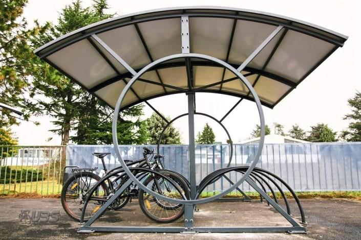 Bike park - Beli Manastir