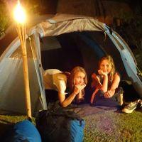 Ubud Bali Camping