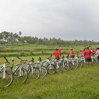 Bali Outbound Bongkasa Half Day - Cycling