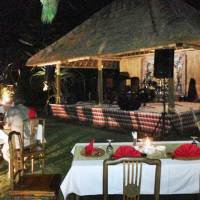 Ubud Camp Restaurant