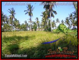 FOR SALE Beautiful LAND IN Sentral Ubud BALI TJUB434