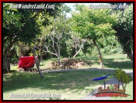 FOR SALE Exotic LAND IN UBUD TJUB548
