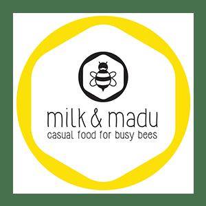 Milk & Madu