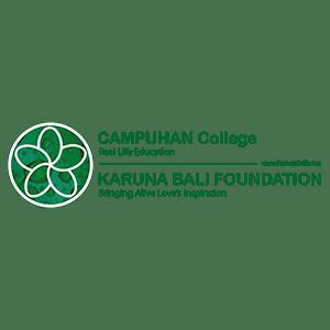 Campuhan College & Karuna Bali Foundation