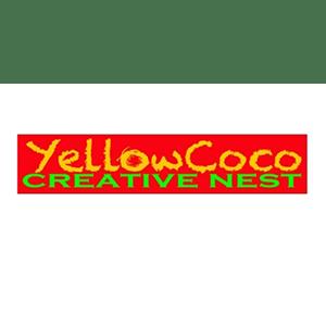 Yellow Coco Creative Nest