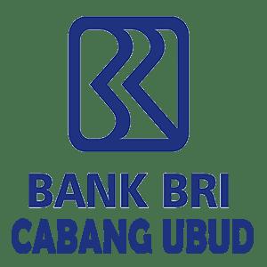 Bank BRI Cabang Ubud