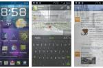 Pantalla transparente en Android