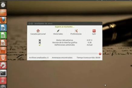 Curso Ubuntu 12.04 LTS Cap.2.6 (Antivirus)
