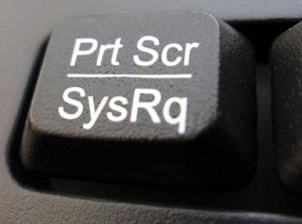 SysRq