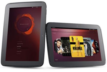 Ubuntu hoy es más tablet que nunca