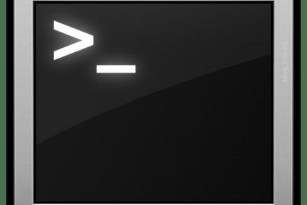 Chuleta comandos Linux para no perderse (I)