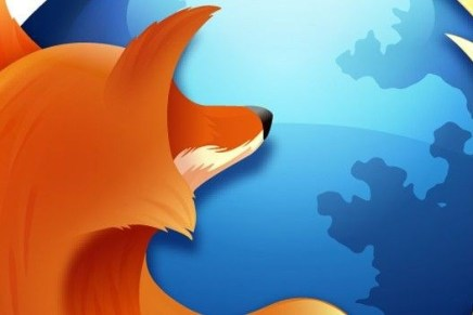 ¿Cómo tomar una captura de una página web completa usando Firefox?