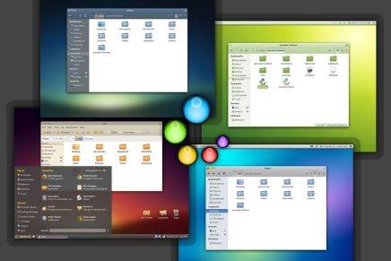 zonColor – Set de iconos y temas para personalizar tu Ubuntu/Mint