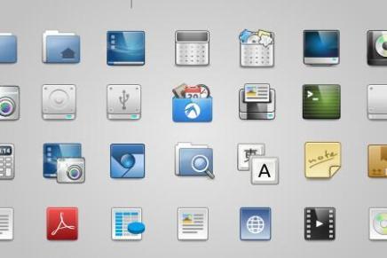 Instala los iconos de Lubuntu en tu Ubuntu / Mint
