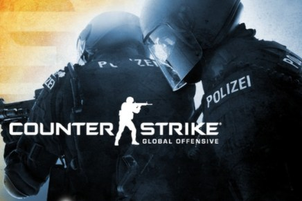 Counter-Strike: Global Offensive llega a Linux