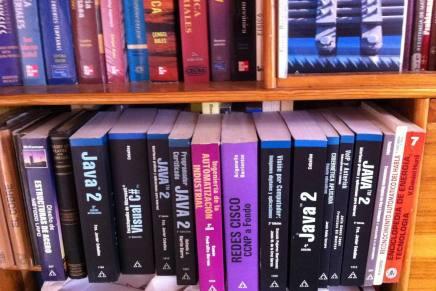 Aprende a programar con el repositorio de libros gratis disponible en GitHub