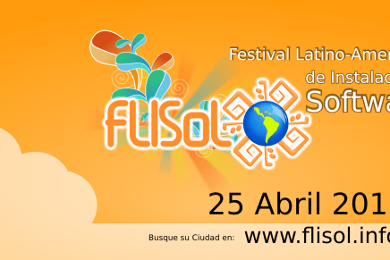 FLISOL, software libre en Cancún