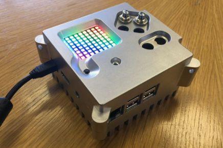 Estas son las futuristas Raspberry Pi que operarán en la ISS
