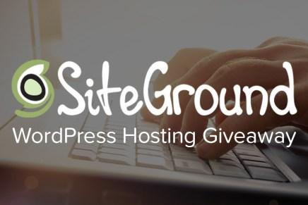 ¿Necesitas un nuevo hosting? Así es la vuelta al cole para SiteGround.