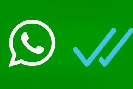 ¿Cómo evitar mostrar nuestros mensajes leídos en Whatsapp Web?
