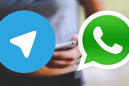 WhatsApp se pone seria y amenaza con bloquear tu cuenta si no utilizas su aplicación oficial