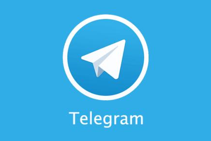 ¿Dónde está mi Telegram? Apple elimina Telegram de su tienda de aplicaciones