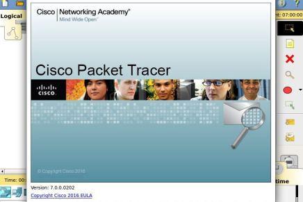 ¿Cómo instalar Packet Tracer 7.0 en Linux?