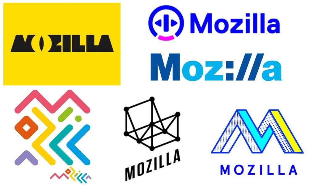 mozilla-logos