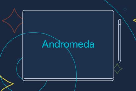 La amenaza de Andromeda comienza en Google